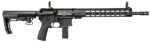 """Windham Weaponry R16FTM, 9mm, 16"""", 20rd, Mission First Tactical Stock"""