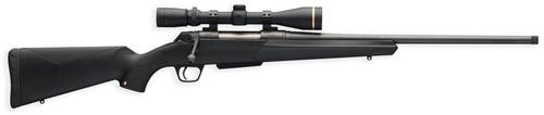 """Winchester XPR, Bolt Action Rifle, 6.5 Creedmoor, 20"""" Threaded Barrel, Matte Blued, Right Hand, Black Composite Stock, 3 Rounds"""