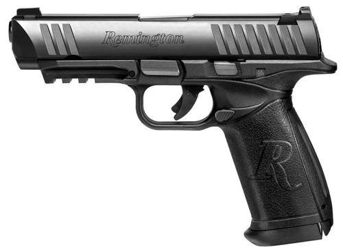 """Remington RP45 Night Sights, 45 ACP, 4.5"""" Barrel, 15rd, Black Polymer Grip, Black"""
