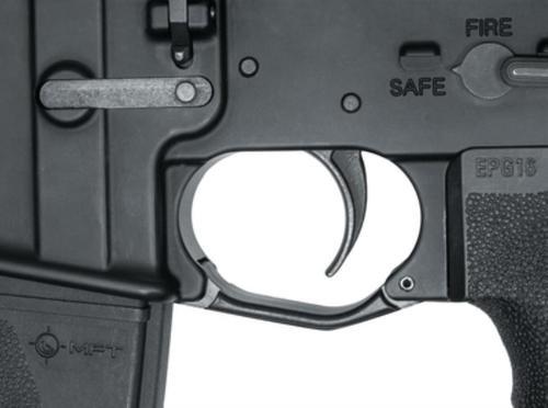 Mission First Tactical Evolve Enhanced Trigger Guard Black
