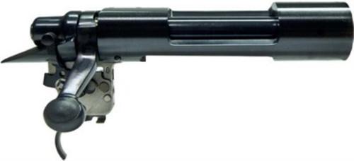 Remington 700 Short Action Carbon Steel Magnum Bolt Face, Externally Adjustable X Mark Pro Trigger