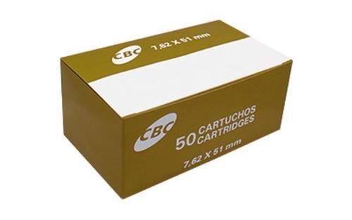 Magtech 308 Win Hpbt 168Gr 50Rd/Box