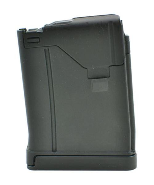 Lancer L5 Advanced Warfighter Magazines - L5AWM 5.56x45 (.223) Caliber Opaque Black 10rd