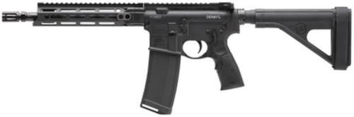 "Daniel Defense DDM4 V7 Pistol .300 AAC Blackout 10.3"" Barrel M-LOK Handgaurd Stabilizing Brace 30rd Mag"