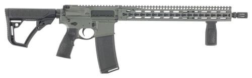 "Daniel Defense DDM4 V11, .223/5.56, 16"", 30rd, Green Cerakote"