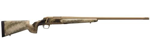 "Browning X-Bolt Hells Canyon Speed Long Range 6.5 Creedmoor, 26"" Barrel, A-TACS AU Stock, Burnt Bronze Cerakote, 4rd"