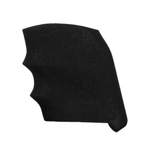 Hogue Handall Hybrid Grip Sleeve For Ruger LCP, Black