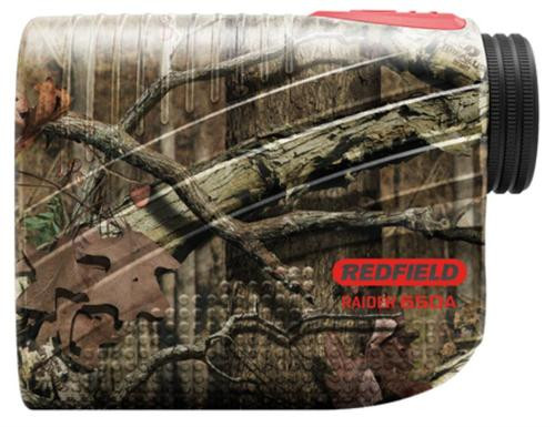 Redfield Optics Raider 650A 6x 23mm 6 yds 650 yds 7 Degrees, Camo