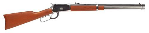 "Rossi R92 Lever Action Carbine Lever 45 Colt 20"" Barrel, Brazillian, Stainless Steel, 10rd"