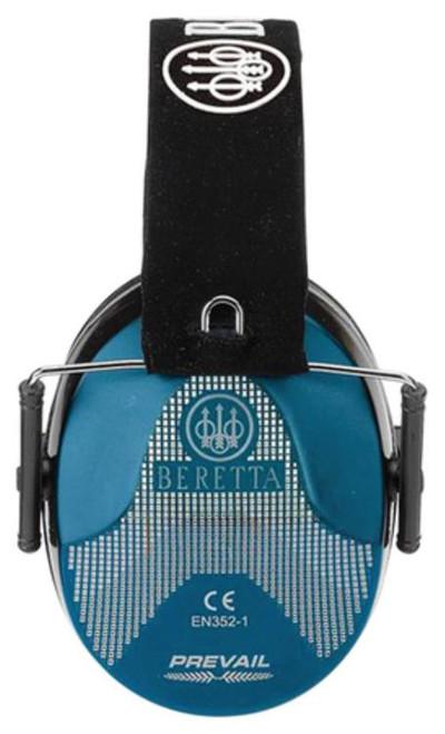 Beretta Beretta Hearing Protection Blue