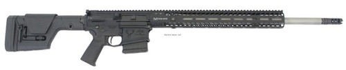 "Stag Model 10 6.5 Creedmoor 22"" SS Barrel M-Lok Rail, PRS Stock, Lantac Comp"