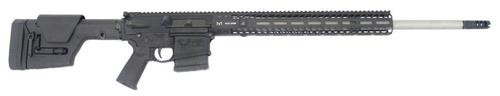 "Stag Model 10 6.5 Creedmoor 24"" SS Barrel 16.5"" M-Lok Rail PRS Stock Dragon Comp"