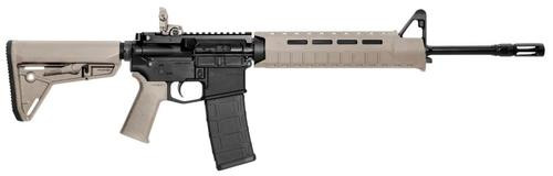 "Smith & Wesson M&P15 Carbine .223/5.56 NATO, 16"" Barrel, MagPul Furniture, Flat Dark Earth, 30rd"