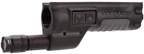 Surefire Benelli M1/M2 6V 200 Lumens LED WeaponLight Black, Forend, Pad, Rocker 617LM