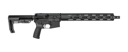 "Radical Firearms AR-15 FGS .300 AAC Blackout,16"", 6-Position Stock, Black Hard Coat Anodized"