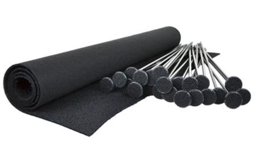 Gun Storage Solutions Rifle Rods Starter Kit With Twenty Rods