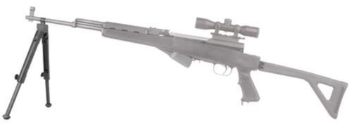 Advanced Technology SKS Bayonet Mount Featherweight Bipod