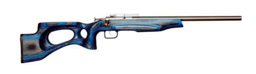 Keystone Crickett 22LR Target SS/Laminated