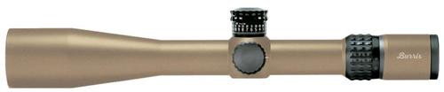 Burris, XTR II, Rifle Scope, 5-25X Power, 50 Objective, 34mm, SCR Mil Front Focal Reticle, Illuminated Reticle, Flat Dark Earth