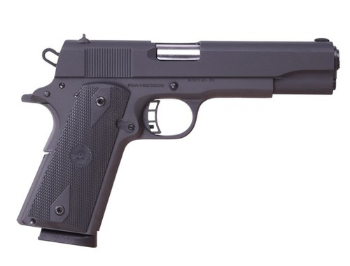 "Rock Island Armory M1911-A1 GI Tacical 1911 45 ACP 5"" Barrel"