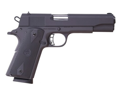 "Rock Island Armory M1911-A1 GI Tactical 1911 45 ACP 5"" Barrel"