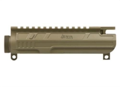 Odin Works Billet Upper Receiver 5.56 NATO, Flat Dark Earth