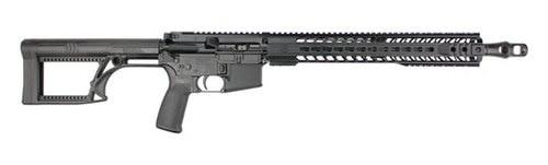 "Radical Firearms AR-15 FHR 458 SOCOM 16"" MBA-2 Keymod Stock Black, No Mag- Uses AR-15 Mags"