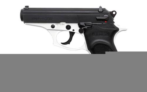 "Bersa Thunder Compact, .380 ACP, 3.5"", FS, 8 rd, Two Tone"