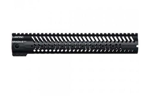 "LanTac SPADA-S Freefloat Handguard, 15"" Long, 1.5"" OD"
