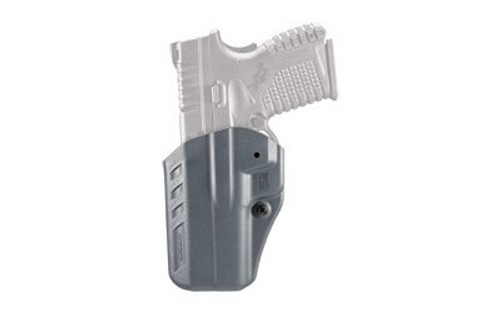 A.R.C. Inside The Waistband Holster Springfield XDS 3.3 Inch Barrel Urban Gray Ambidextrous