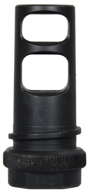 AAC 90 Tooth Muzzle Brake Ratchet Mount For MK13-SD 7.62 NATO/.300WM/.300BLK With 3/4-24 TPI