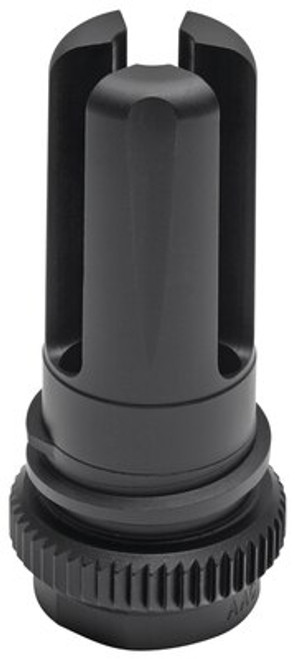 AAC Blackout 51 Tooth Flash Hider Fast Attach 5.56mm M15x1 TPI