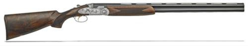 "Beretta 687 EELL Diamond Pigeon, 12 Ga, 28"", European Walnut Stock"