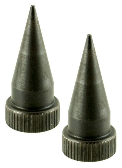 Accu-Tac SR-5/BR-4 Spikes Bi-Pod Feet Black