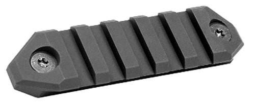 Advanced Armament Squaredrop Accessory Rail Squaredrop AR-15 6061-T6 Alum