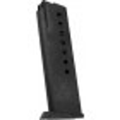 Sig P210 Magazine 9mm 8rd Black Steel