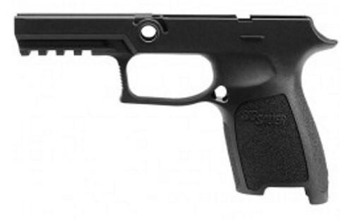 Sig Grip Module Assy 250 320 45 ACP Compact Medium Black