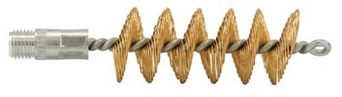 Bore Tech Shotgun Brushes Bronze Spiral 12 Ga