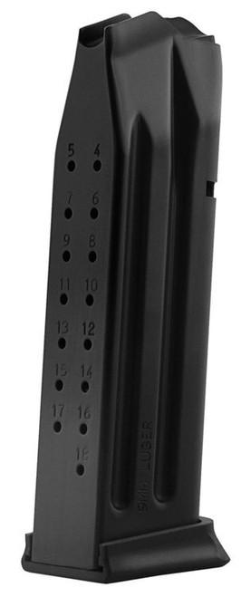 Remington 1911 Double Stack Magazine 9mm 18 rd Black