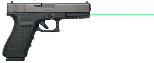 LaserMax Guide Rod Laser Green Glock 20/21/41 Gen4