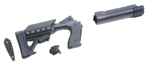 ProMag Archangel Mossberg 500/590 Tactical Conversion Stock