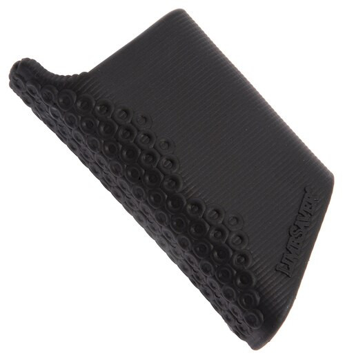 Limbsaver Pro Handgun Grip Slip-On Grip Full Size Ribbed/Circular Nodes