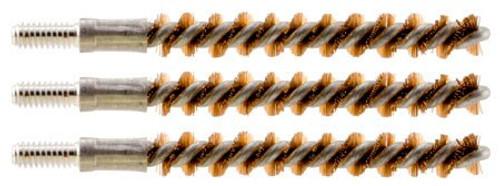 Bore Tech Rifle Brushes Bronze 17 Cal