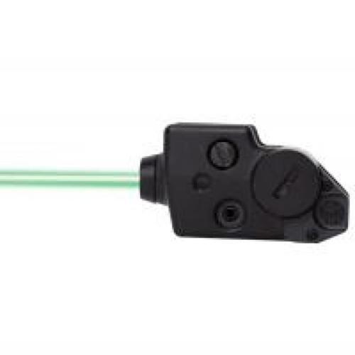 Sightmark Triple Duty CGL Pistol Green Laser, Weaver/Picatinny Mount, Black