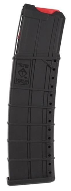 ATI Omni Hybrid Max Magazine 410 Ga, Black, 15rd