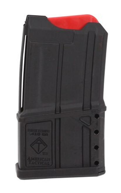 ATI Omni Hybrid Max 410 Ga, Black, 5rd