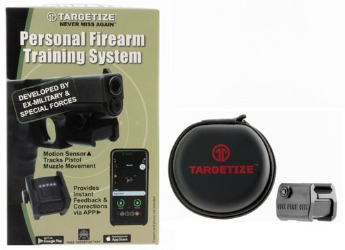 Targetize Targetize Training Sensor Rechargeable
