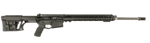 "Adams Arms P3 Rifle 6.5 Creedmoor 24"" Barrel, M-LOK Rail, PROOF Carbon Barrel 30rd Mag"