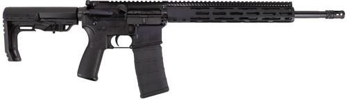 """Radical AR-15 RIFLE 5.56/223 16"""" BARREL 12"""" RAIL 30RD MAG"""