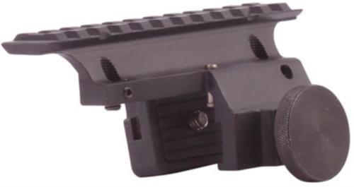 Sun Optics Scope Mount For Ruger Mini-14 Black